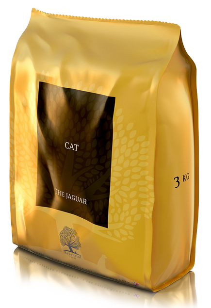Essential Foods Gato